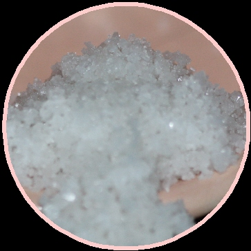 Korean Sea Salt